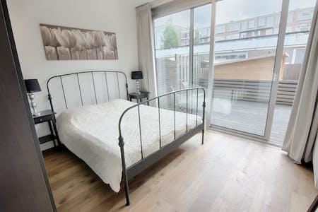 Apartment for rent from 24 Mar 2019 (Walenburgerweg, Rotterdam)