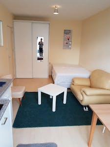 Apartment for rent from 01 Mar 2019 (Zwart Janstraat, Rotterdam)