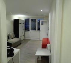 Apartamento de alquiler desde 01 ene. 2019 (Rue Saint-Georges, Ixelles)