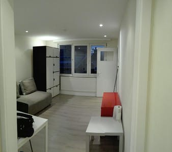 Apartment for rent from 01 Sep 2019 (Rue Saint-Georges, Ixelles)