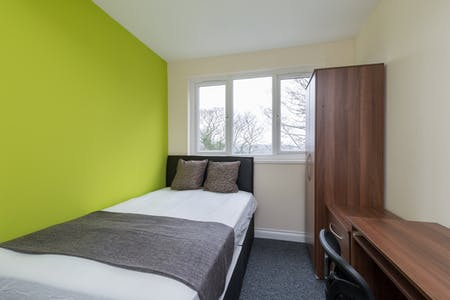 Private room for rent from 02 Aug 2019 (Daisy Road, Birmingham)
