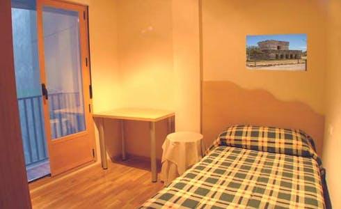 Apartamento de alquiler desde 22 ene. 2018 (Calle Nueva de San Bernardo, Salamanca)