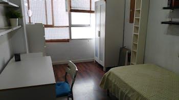 Kamer te huur vanaf 31 jan. 2019 (Calle San José, Murcia)