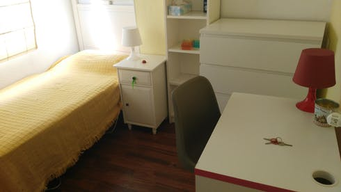 Private room for rent from 02 Feb 2020 (Calle San José, Murcia)