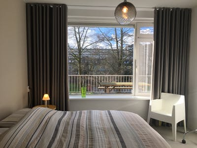 Private room for rent from 06 Aug 2019 (Hilledijk, Rotterdam)