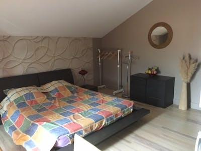 Private room for rent from 14 Dec 2018 (Rue du Soleil Levant, Marsat)
