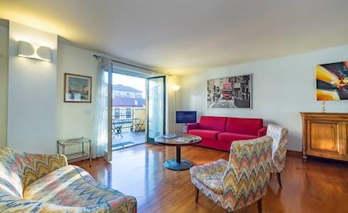 Apartamento para alugar desde 20 nov 2017  (Via Vignola, Milano)
