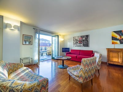 Apartment for rent from 01 Jun 2019 (Via Vignola, Milano)