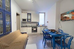 Appartement te huur vanaf 02 nov. 2018 (Židovska steza, Ljubljana)