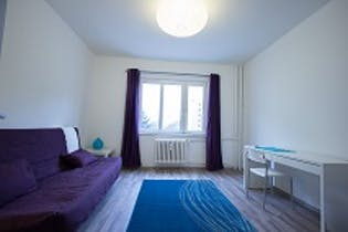 Private room for rent from 16 Jan 2019 (Eisenacher Straße, Berlin)