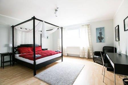 Kamer te huur vanaf 02 feb. 2019 (Waldemarstraße, Berlin)