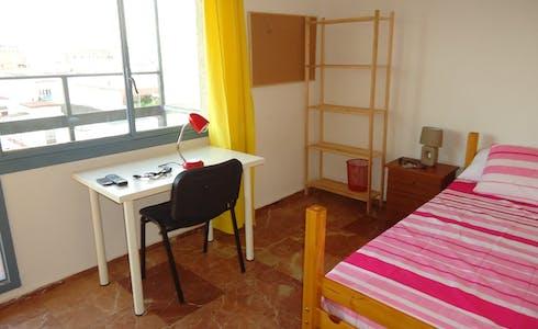 Zimmer zur Miete von 01 Feb. 2018 bis 30 Juni 2018 (Calle Maestro Priego López, Córdoba)
