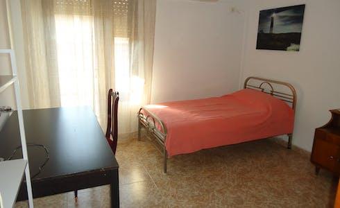 Zimmer zur Miete von 01 Sep. 2018 (Plaza de la Costa del Sol, Córdoba)
