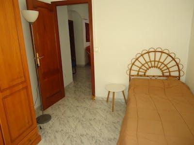 Privé kamer te huur vanaf 01 Feb 2020 (Calle José María Valdenebro, Córdoba)