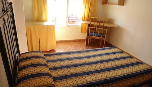 Appartement à partir du 01 sept. 2018 (Calle Infanta Doña María, Córdoba)