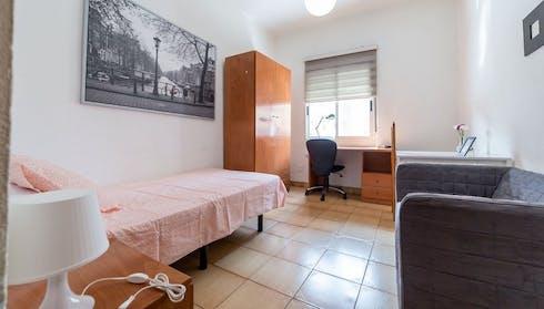 Chambre à partir du 31 juil. 2018 (Carrer d'Eduard Boscà, Valencia)