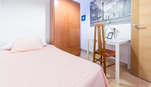 Stanza in affitto a partire dal 01 feb 2018  (Carrer d'Eduard Boscà, Valencia)