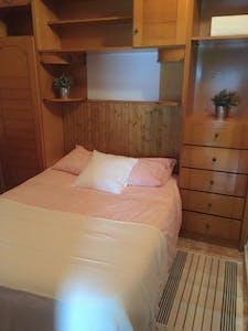 Apartamento para alugar desde 17 Aug 2020 (Carretera de Canillas, Madrid)