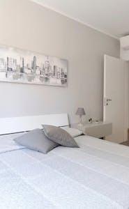 Apartamento para alugar desde 25 jul 2018 (Via Luigi Calori, Bologna)