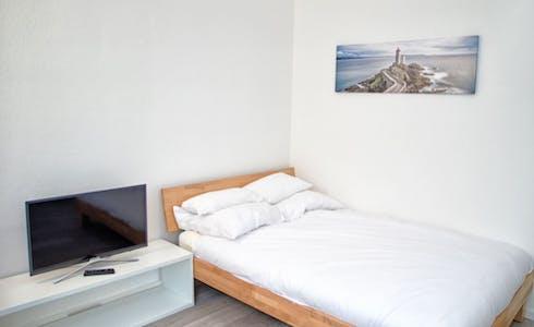 Appartamento in affitto a partire dal 19 gen 2018 (Rosenheimer Straße, München)