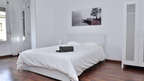 单人间租从12 5月 2020 (Travessera de Gràcia, Barcelona)