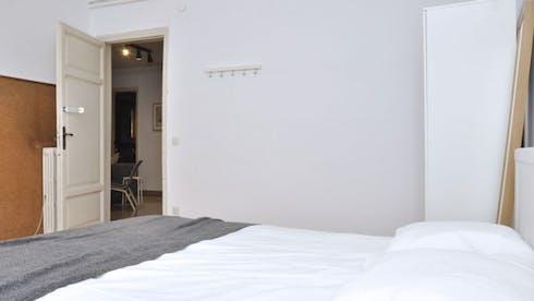 单人间租从29 5月 2020 (Travessera de Gràcia, Barcelona)