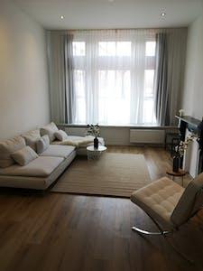 整套公寓租从01 Jan 2021 ('s-Gravendijkwal, Rotterdam)