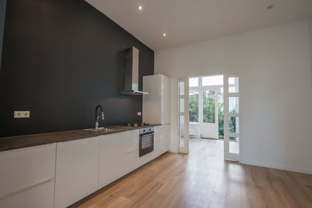 Apartment for rent from 02 Jan 2020 ('s-Gravendijkwal, Rotterdam)
