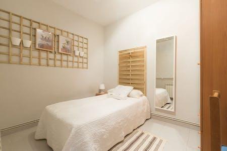 Apartamento de alquiler desde 01 Mar 2020 (Calle de Palencia, Madrid)