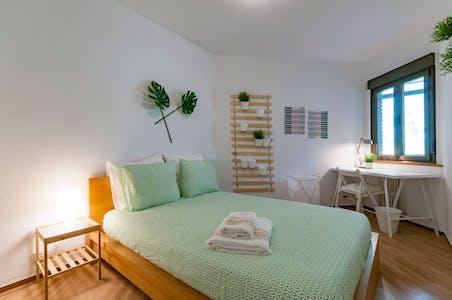 Appartamento in affitto a partire dal 01 Jun 2020 (Calle de Gaztambide, Madrid)