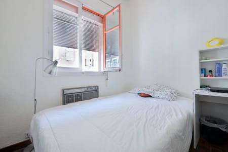 Apartment for rent from 01 Mar 2019 (Calle de Gabriel Lobo, Madrid)