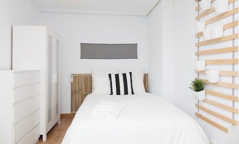 Stanza privata in affitto a partire dal 01 Sep 2019 (Calle de Lagasca, Madrid)