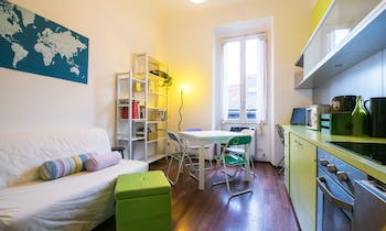 Apartment for rent from 11 déc. 2017  (Via Corsico, Milano)