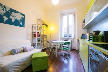 Wohnung zur Miete ab 01 März 2020 (Via Corsico, Milano)