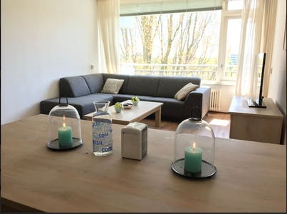Apartment for rent from 01 Jan 2019 (Kringloop, Amstelveen)