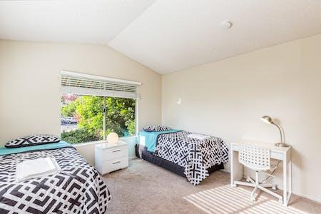 Stanza condivisa in affitto a partire dal 23 Aug 2019 (Charmant Drive, San Diego)
