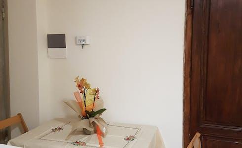 Apartamento para alugar desde 08 jan 2018  (Via Giovanni Fabbroni, Florence)