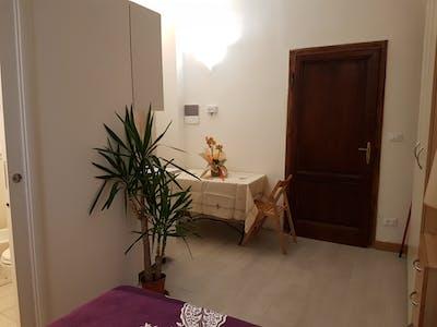 整套公寓租从24 9月 2018 (Via Giovanni Fabbroni, Florence)