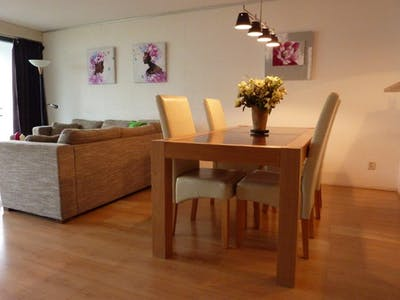 Apartment for rent from 01 Apr 2019 (Gedempte Zalmhaven, Rotterdam)