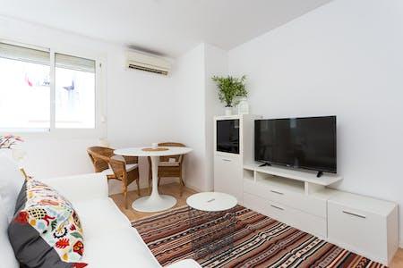 Apartamento para alugar desde 24 Jun 2019 (Carrer de Cotonat, L'Hospitalet de Llobregat)