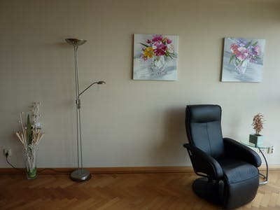 Apartment for rent from 08 Feb 2020 (Jufferstraat, Rotterdam)