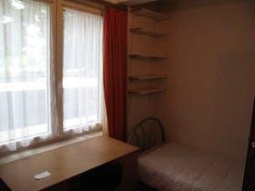 Private room for rent from 29 Jun 2019 (Avenue de la Couronne, Ixelles)