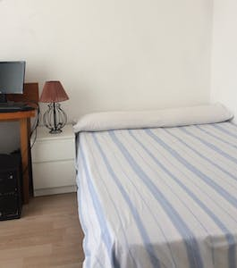 Private room for rent from 16 May 2019 (Calle de Martínez Izquierdo, Madrid)