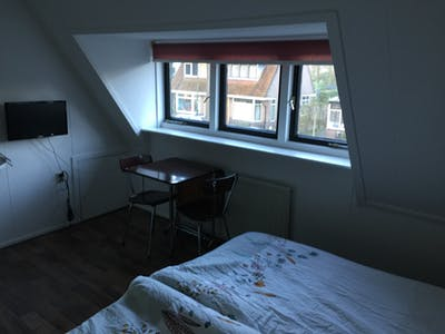 Habitación privada de alquiler desde 18 ene. 2019 (Traaij, Driebergen-Rijsenburg)