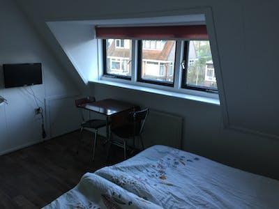 Private room for rent from 01 Jul 2020 (Traaij, Driebergen-Rijsenburg)