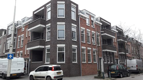 Apartment for rent from 01 Apr 2019 (Kootsekade, Rotterdam)