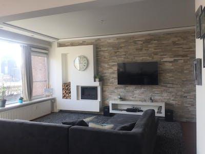 Appartamento in affitto a partire dal 15 mar 2019 (Rotterdamsedijk, Schiedam)