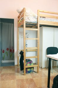 Private room for rent from 01 Apr 2019 (Calle Sol, Sevilla)