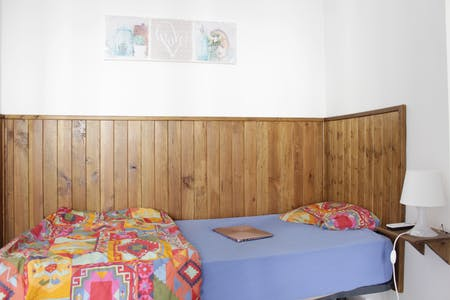 Private room for rent from 20 Aug 2019 (Calle Cano y Cueto, Sevilla)
