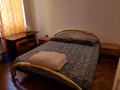 Zimmer zur Miete von 30 Juni 2019 (Via Giovanni Boccaccio, Trieste)